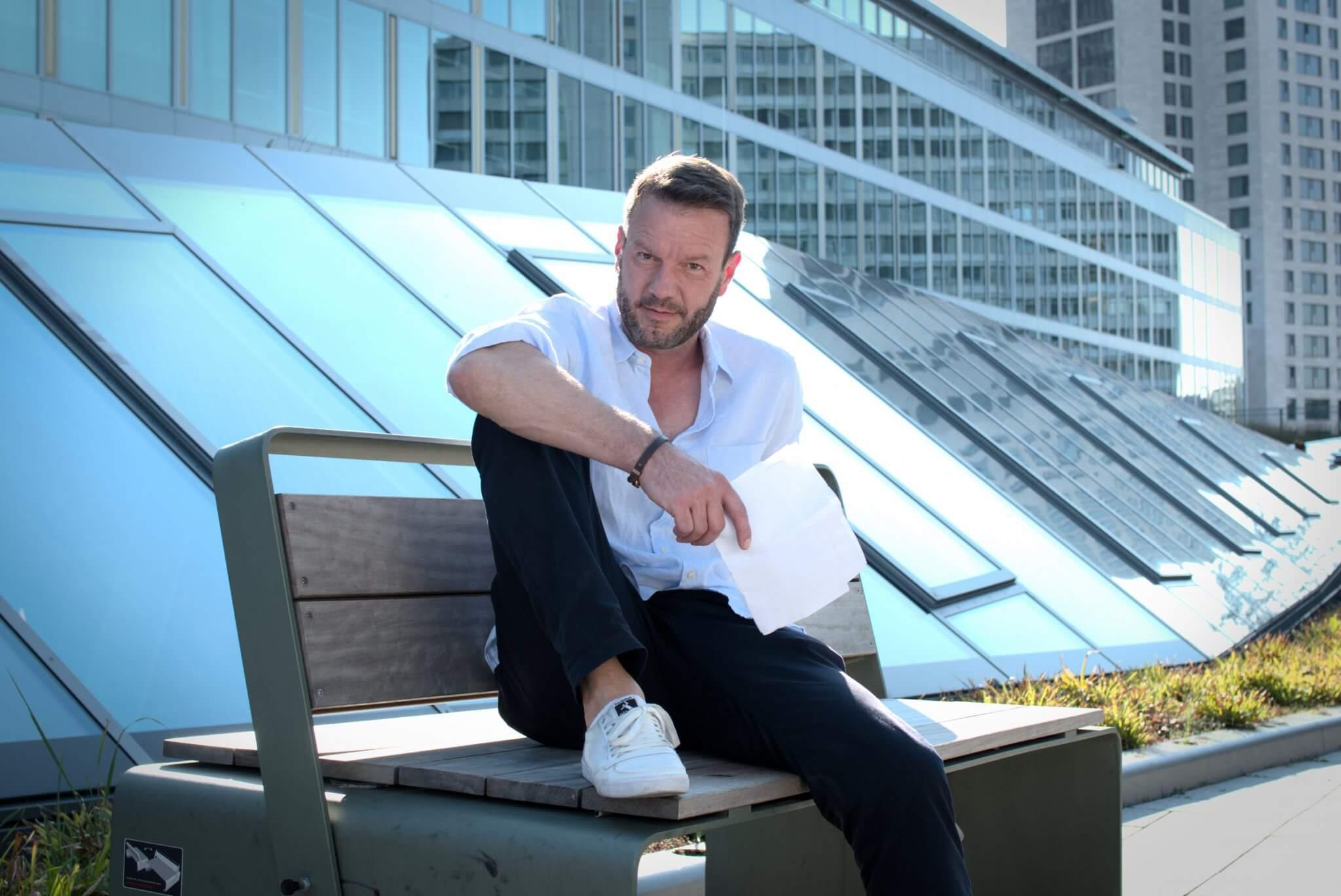 Florian Schwiecker